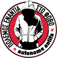 Autonome Antifa